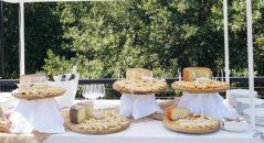 L'angolo dei formaggi