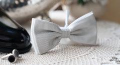 Papillon per lo sposo