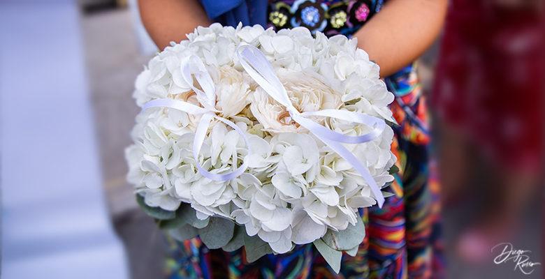 Fedi: un cuscino di fiori