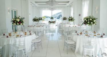 Location per matrimoni: Villa Scalera