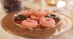 Donuts: famose ciambelle