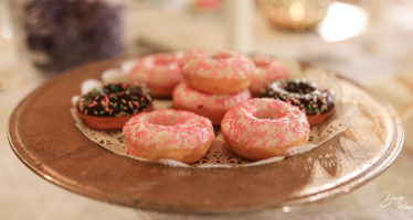 Donuts: famose ciambelle