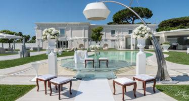 Rito all'aperto: Palazzo Cifelli
