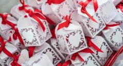 scatoline da confetti