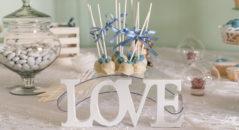 Love: romantiche scritte