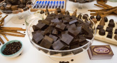 Cioccolato: mille gusti