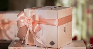 Hervit: bomboniera da matrimonio
