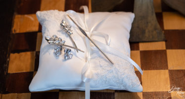 Accessori per acconciatura sposa
