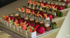 Finger food da matrimonio