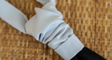 Nodo della cravatta