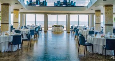 Puntaromana: la sala