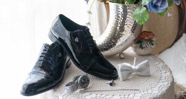Sposo: eleganti accessori