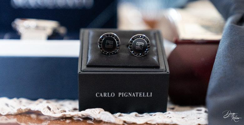 Gemelli Carlo Pignatelli