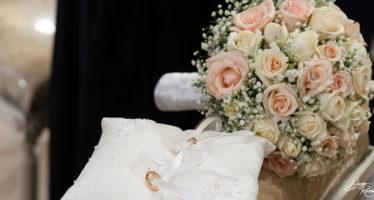 Il bouchet da sposa