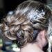 Acconciature sposa: capelli raccolti