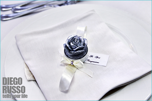 Candele Matrimonio Segnaposto.Diego Russo Blog Le Migliori Fotografie Di Matrimoni Particolari