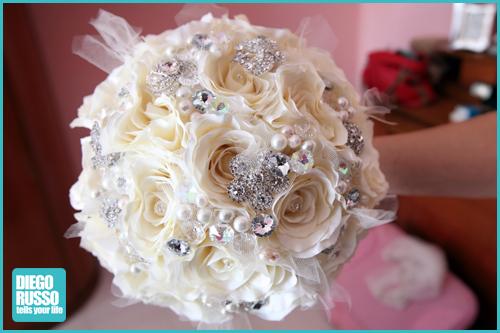 Bouquet Sposa Con Perle.Diego Russo Blog Le Migliori Fotografie Di Matrimoni Particolari