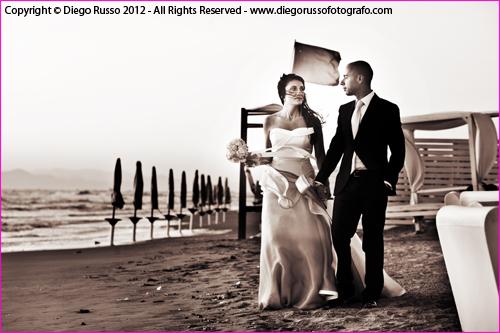 Bien-aimé DIEGO RUSSO blog | le migliori fotografie di matrimoni particolari  CF18
