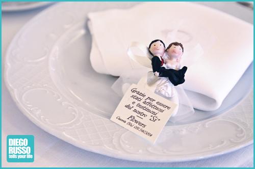 segnaposto matrimonio particolari