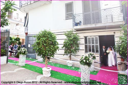 Addobbi matrimonio casa cool classy tavolo a casa della sposa addobbo matrimonio with addobbi - Addobbo tavolo casa sposa ...
