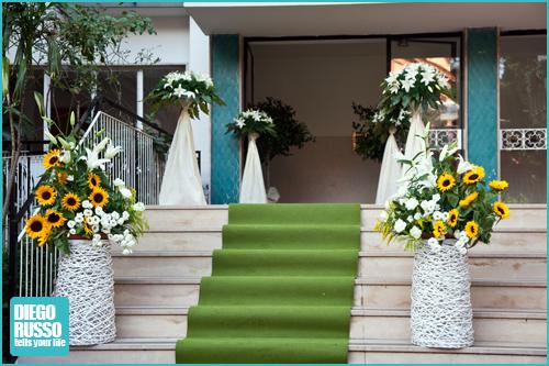 Auguri Matrimonio Russo : Matrimonio addobbo casa